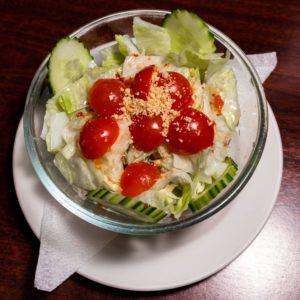 Házi saláta